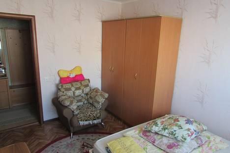 Сдается 3-комнатная квартира посуточно в Новом Уренгое, ленинградский 16.