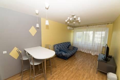 Сдается 2-комнатная квартира посуточнов Домодедове, ул. Профсоюзная, д. 73.