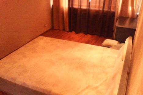 Сдается 1-комнатная квартира посуточнов Новом Уренгое, лениградский 10б.
