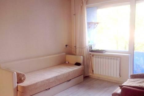 Сдается 1-комнатная квартира посуточнов Санкт-Петербурге, аллея Котельникова, 3.