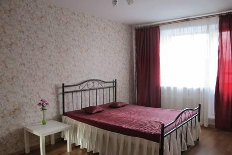 Сдается 2-комнатная квартира посуточнов Санкт-Петербурге, Федора Абрамова,8.