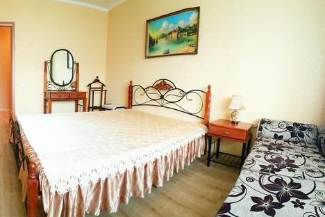 Сдается 1-комнатная квартира посуточнов Дивееве, ул. Строителей 1а /Арзамасская.
