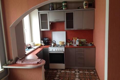 Сдается 3-комнатная квартира посуточно в Борисове, 8 Марта, 11.