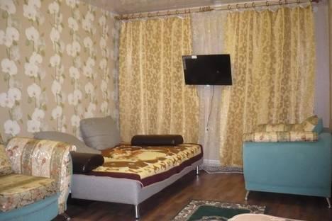 Сдается 2-комнатная квартира посуточно в Ейске, ул. Свердлова 78 кв 2 и кв 3.