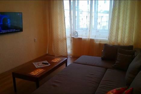 Сдается 2-комнатная квартира посуточнов Пинске, Первомайская,174.