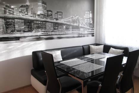Сдается 1-комнатная квартира посуточнов Екатеринбурге, ул. Краснолесья,157.