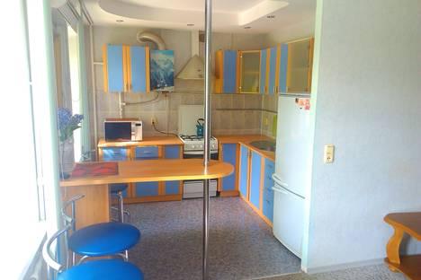 Сдается 2-комнатная квартира посуточно в Таганроге, пер.Добролюбовский, 27.