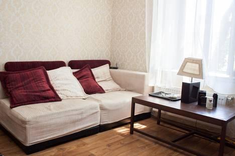 Сдается 1-комнатная квартира посуточно в Одессе, канатная 81\6.