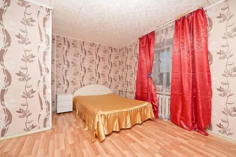 Сдается 1-комнатная квартира посуточно в Екатеринбурге, ул. Посадская, 37.
