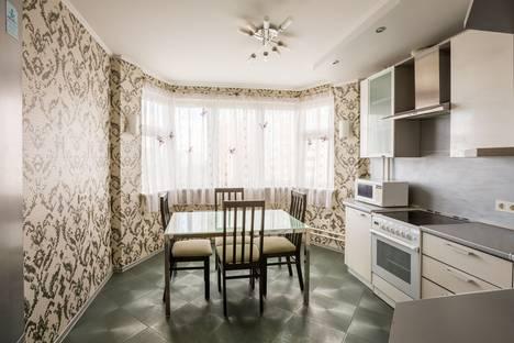 Сдается 2-комнатная квартира посуточно в Одинцове, Говорова, 50.