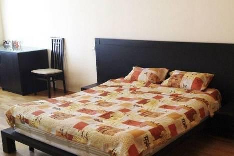 Сдается 1-комнатная квартира посуточно в Санкт-Петербурге, проспект Просвещения, 99.