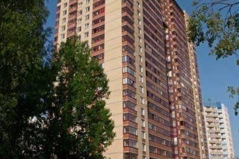 Сдается 1-комнатная квартира посуточно в Санкт-Петербурге, Брянцева, 15 к.2.