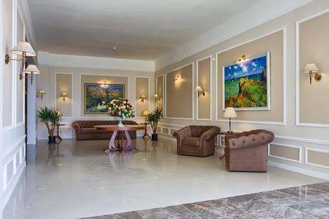 Сдается 3-комнатная квартира посуточно в Гурзуфе, Строителей,3.