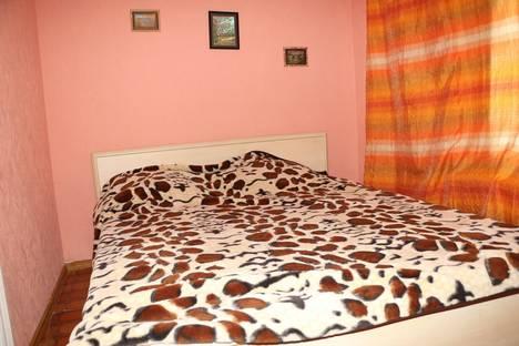 Сдается 1-комнатная квартира посуточнов Ливадии, Крым,улица Виноградная, 6.