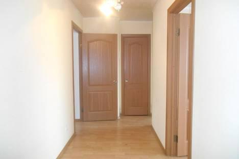 Сдается 2-комнатная квартира посуточнов Ганцевичах, ул.Октябрьская д 30.
