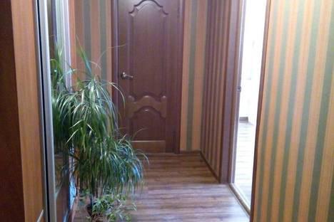 Сдается 2-комнатная квартира посуточно в Туймазах, улица Мичурина д 24В.