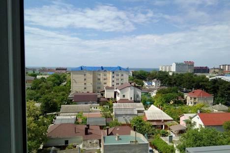 Сдается 1-комнатная квартира посуточно в Анапе, Черноморская, 61.