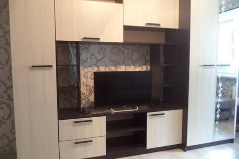 Сдается 1-комнатная квартира посуточно в Каменск-Шахтинском, переулок Придорожный, 45 ж/д вокзал.