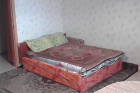 Сдается 1-комнатная квартира посуточно в Копейске, проспект Славы, 12.
