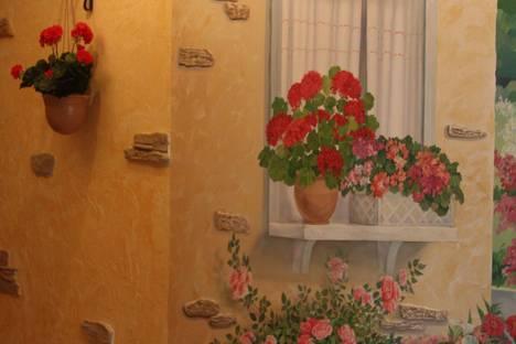 Сдается 3-комнатная квартира посуточно в Геленджике, ул. Приморская, 30.