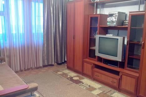 Сдается 1-комнатная квартира посуточно в Ельце, ул.Александровская,1.