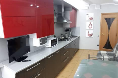 Сдается 1-комнатная квартира посуточно в Анапе, самбурова 158.
