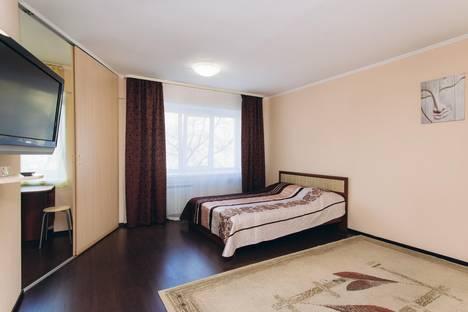 Сдается 1-комнатная квартира посуточнов Екатеринбурге, Московская,49.