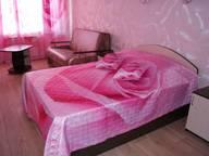 Сдается посуточно 1-комнатная квартира в Воронеже. 45 м кв. ул. Революции 1905 года, 31В