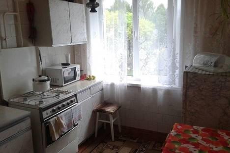 Сдается 2-комнатная квартира посуточно в Лиде, Тавлая 31.
