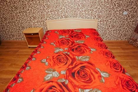 Сдается 1-комнатная квартира посуточно в Ульяновске, Орлова, 27.