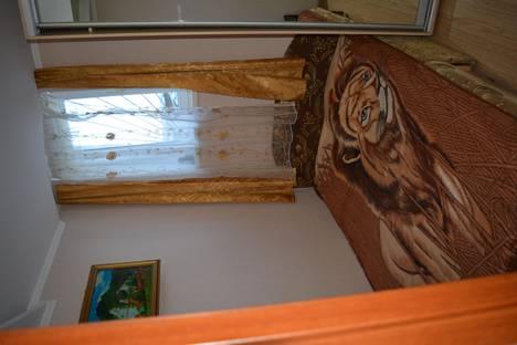 Сдается 1-комнатная квартира посуточно в Евпатории, Гоголя 38.