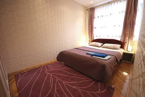 Сдается 2-комнатная квартира посуточнов Санкт-Петербурге, переулок Гривцова, 22.