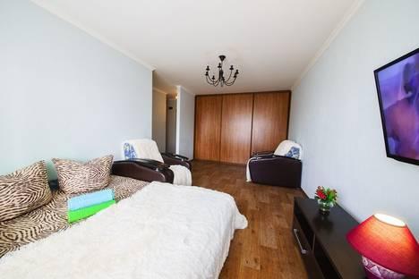 Сдается 1-комнатная квартира посуточно в Саратове, Большая Казачья 59/65.
