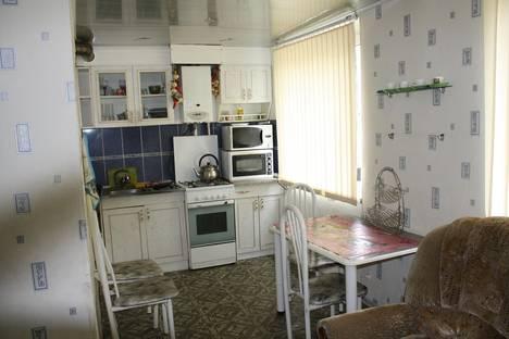 Сдается 2-комнатная квартира посуточнов Арзамасе, Комсомольский бульвар, 7.