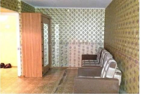 Сдается 1-комнатная квартира посуточнов Казани, ул. Петербургская, 32.