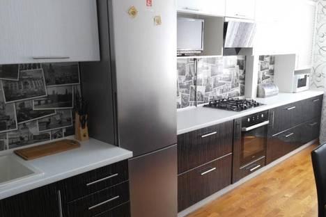 Сдается 1-комнатная квартира посуточно в Симферополе, Тренева, 21.