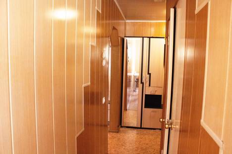 Сдается 3-комнатная квартира посуточнов Арзамасе, ул. Мира 21.
