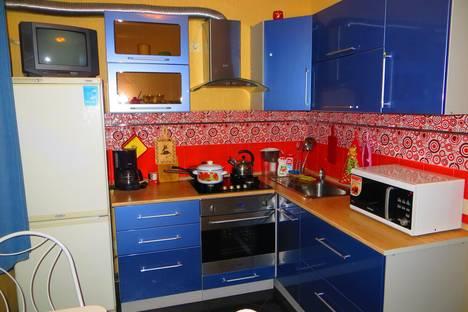 Сдается 1-комнатная квартира посуточнов Иванове, Шошина 15.