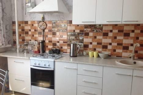 Сдается 1-комнатная квартира посуточно в Анапе, Тургенева, 43.