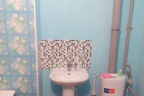 Сдается 1-комнатная квартира посуточно в Первоуральске, Ленина, 25а.
