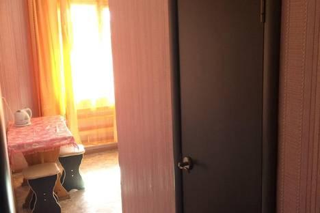 Сдается 1-комнатная квартира посуточнов Бийске, ул. Ленина, 234.