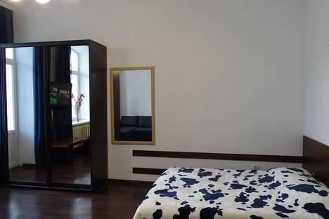 Сдается 1-комнатная квартира посуточно в Ялте, Гоголя, 16 - 1.