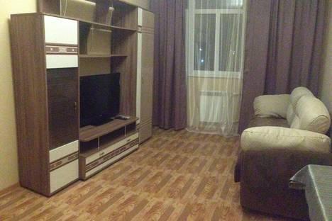Сдается 1-комнатная квартира посуточнов Красной Поляне, Эстонская ул., 37.
