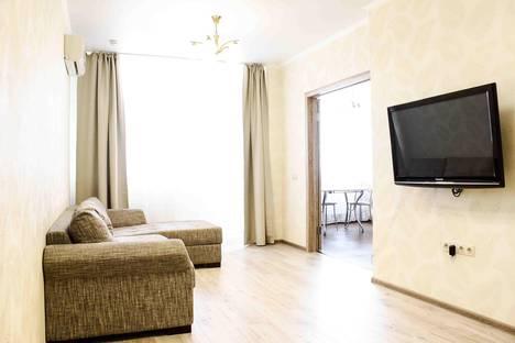 Сдается 1-комнатная квартира посуточно в Казани, переулок Щербаковский, 7.