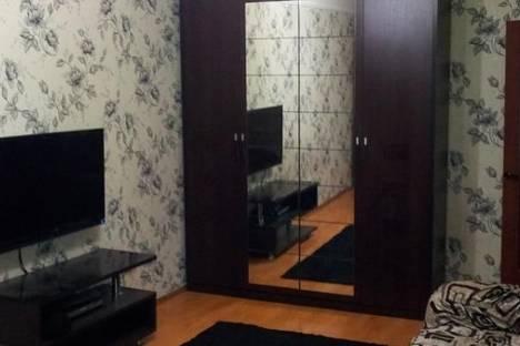 Сдается 1-комнатная квартира посуточнов Махачкале, Гамзатова, 104.