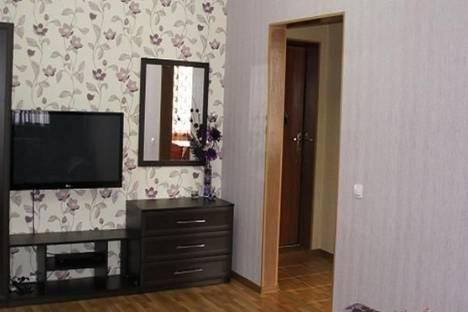 Сдается 1-комнатная квартира посуточнов Махачкале, Гамзатова, 97-б.
