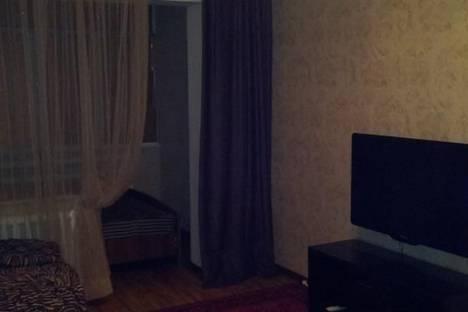 Сдается 1-комнатная квартира посуточнов Махачкале, Петра Первого, 29-б..