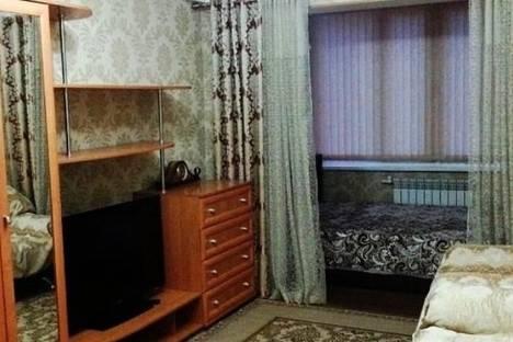 Сдается 1-комнатная квартира посуточнов Махачкале, Гамидова, 49, к.1.