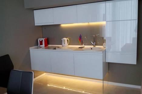 Сдается 2-комнатная квартира посуточно в Бургасе, Адама Мицкевича, 9.