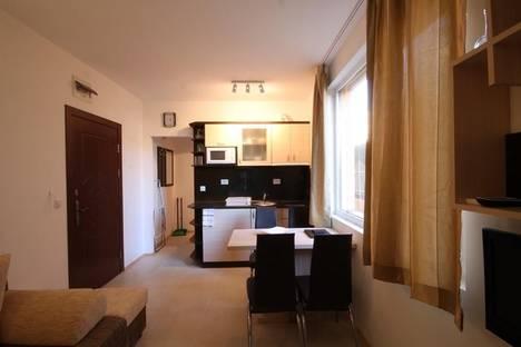 Сдается 2-комнатная квартира посуточно в Варне, Чайка, 79.